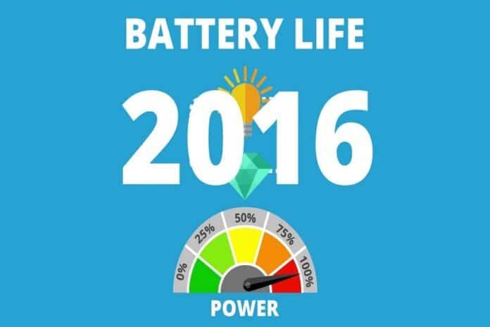 tempo de vida de pilhas de energia nuclear