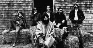 Grupo musical: Grateful Dead