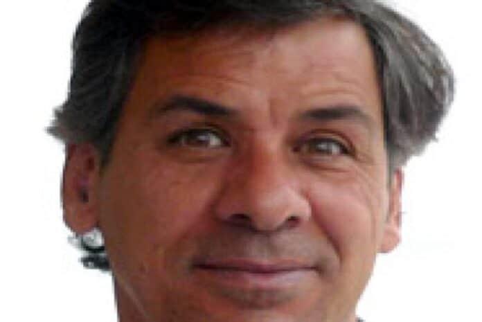 Bernardo Carnall