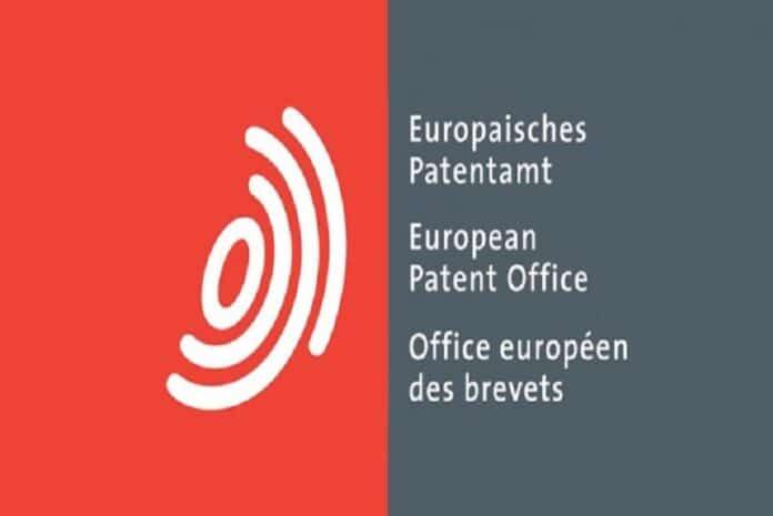 Instituto Europeu de Patentes