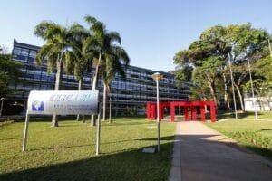 Campus de São Carlos - Universidade de São Paulo