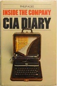 Inside the Company: Diário da CIA