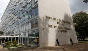 Ministério do Trabalho