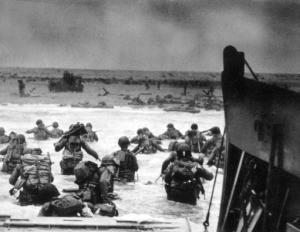 Segunda Guerra Mundial
